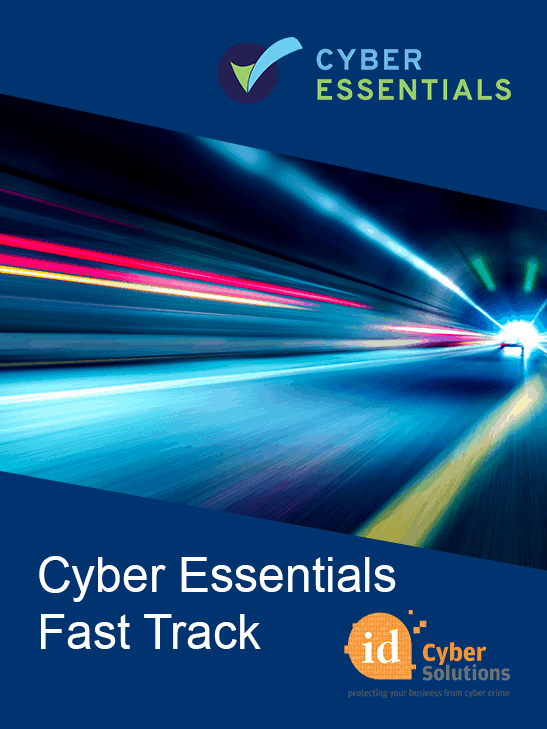 Cyber Essentials Fast Track